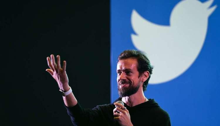 جاك دورسي مؤسس تويتر