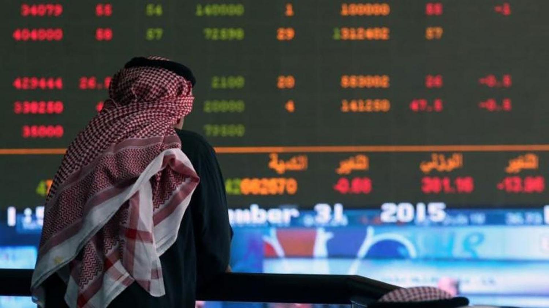 الخليج.. السعودية تتصدر إنخفاضات الأسواق الرئيسية ومؤشر دبى يرتفع