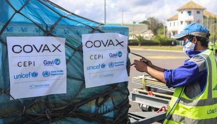 الآلية العالمية لتأمين لقاحات للدول الفقيرة - كوفاكس
