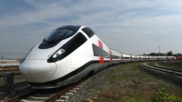 وزارة النقل القطار السريع