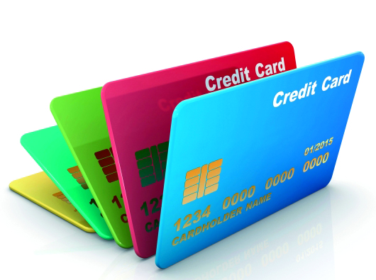 بطاقات الائتمان بالبنوك المصرية