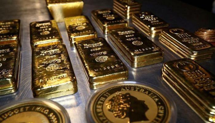 أسعار الذهب العالمي