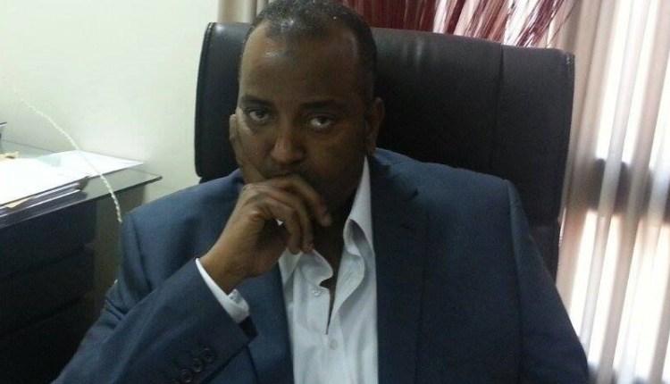 الدكتور محمد خضر