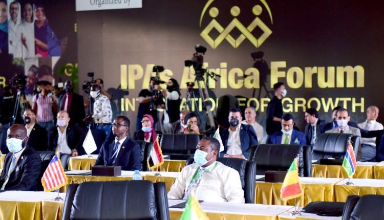 المنتدى الأول لرؤساء هيئات الاستثمار الإفريقية