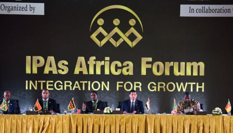 منتدى ترويج الاستثمار في أفريقيا