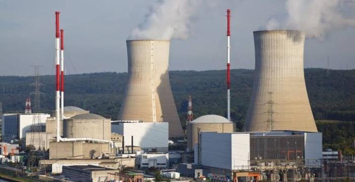 وظائف هيئة المحطات النووية