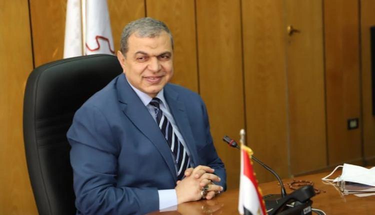وزير القوى العاملة اجازة عيد الأضحى