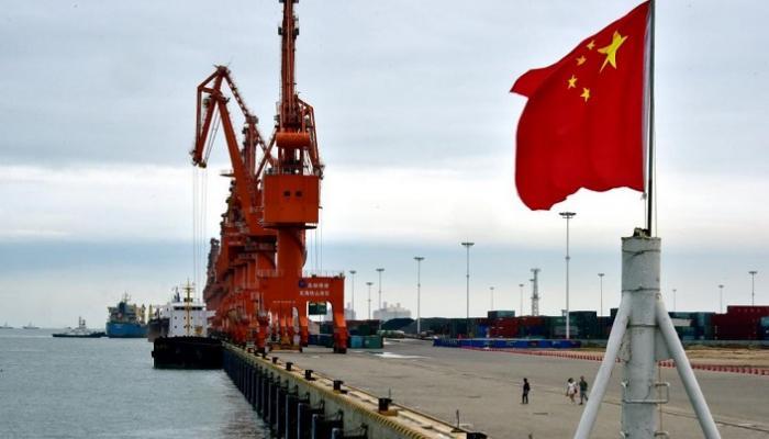 واردات الصين