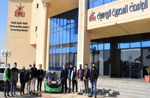 منح الجامعات الخاصة 2021.. المصرية الروسية تقدم منح جزئية للمتقدمين لكلية الهندسة