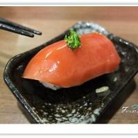 [餐廳]2017.12.10高雄。森壽司日式蔬食料理。少見的日式風味