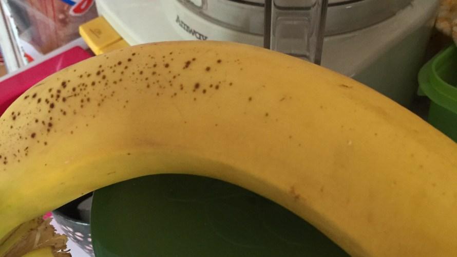 【人気レシピ】アムウェイクッキング :バナナシフォンケーキの作り方【第4弾】