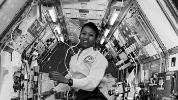 Permalink to: Smithsonian's American Women's History Initiative