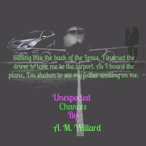 Unexpected Chances teaser 6