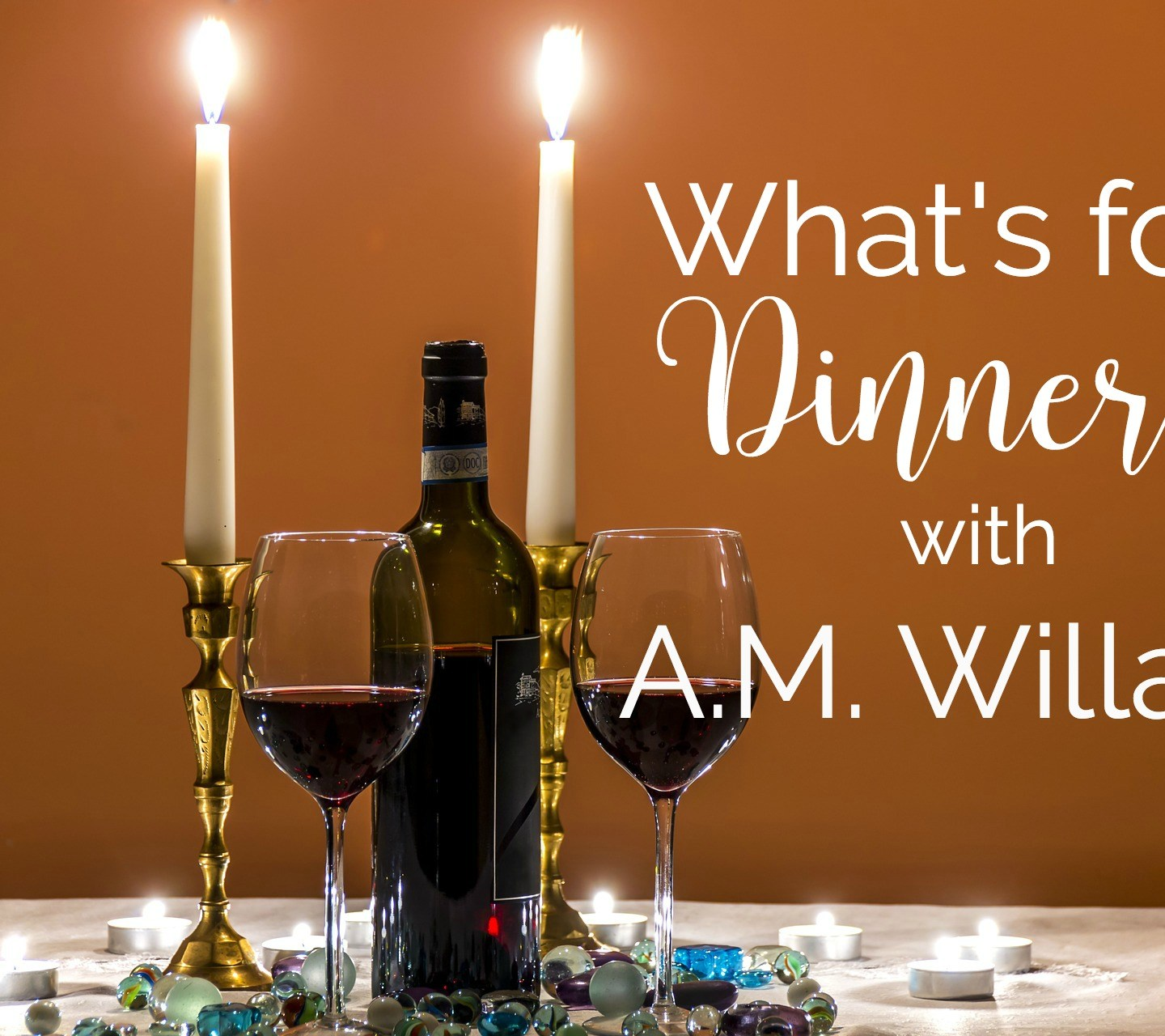 What's for Dinner at the Willard's?
