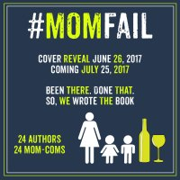 #MomFail Coming Soon! One Epic #MomCom