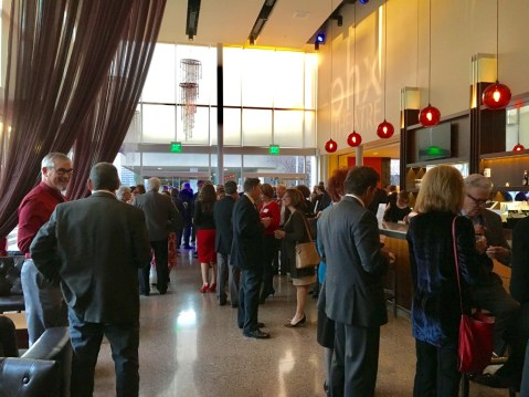 Arizona Water Reception at The Phoenix Theatre