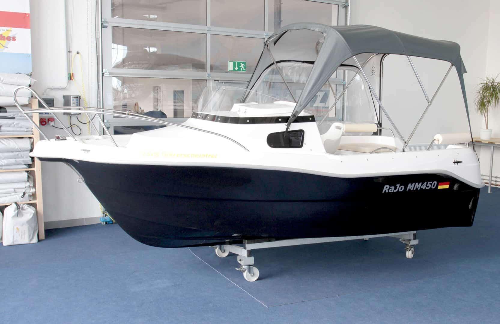 Sportboote Amy Brumund