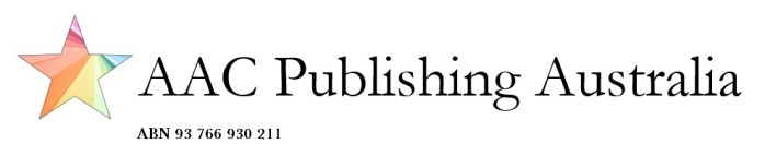 AAC Publishing Australia logo