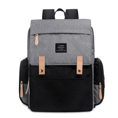 Diaper Bag from Land