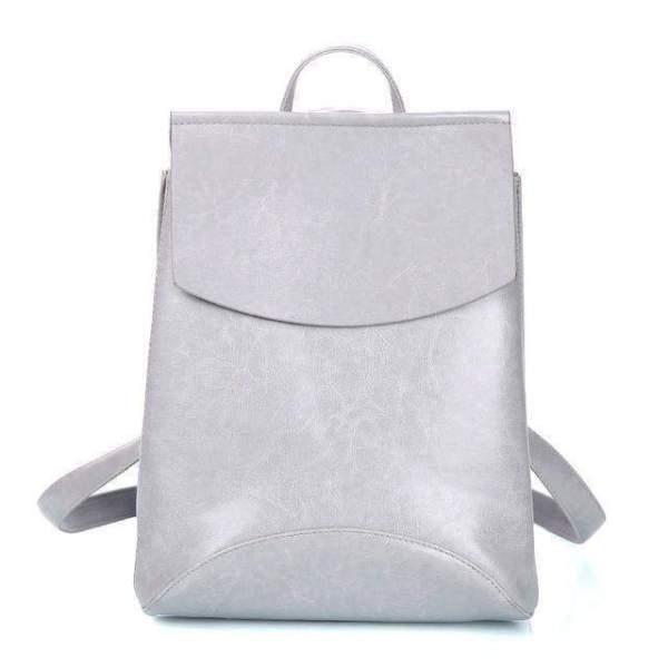 Grace Multifunctional Bag Backpack Gray