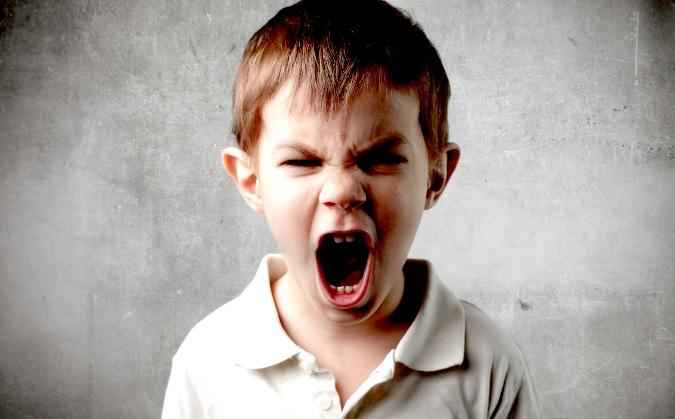What to Do When Your Child is Aggressive AmyandRose