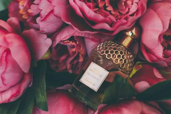 rose-scent