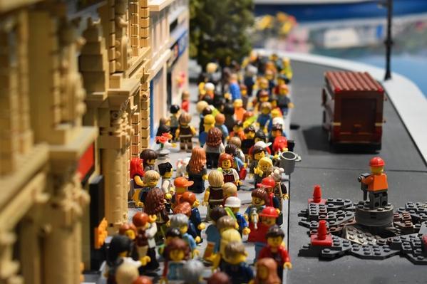Legoland South California