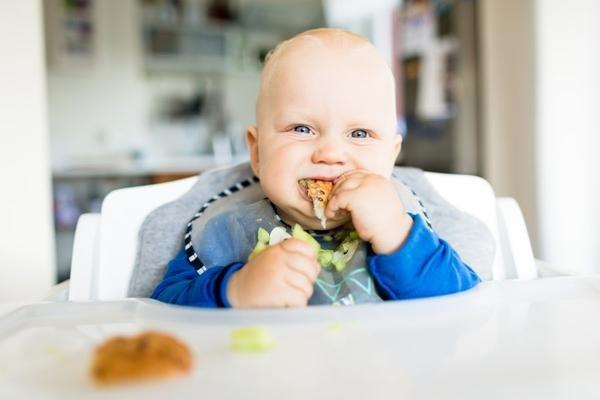 Food Allergies in Kids