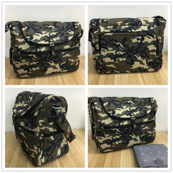 Messenger Diaper Bag Camouflage Photos