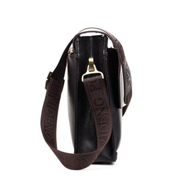 Polo Messenger Bag Side