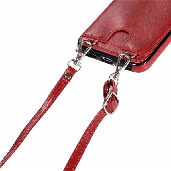 iPhone Purse with Strap