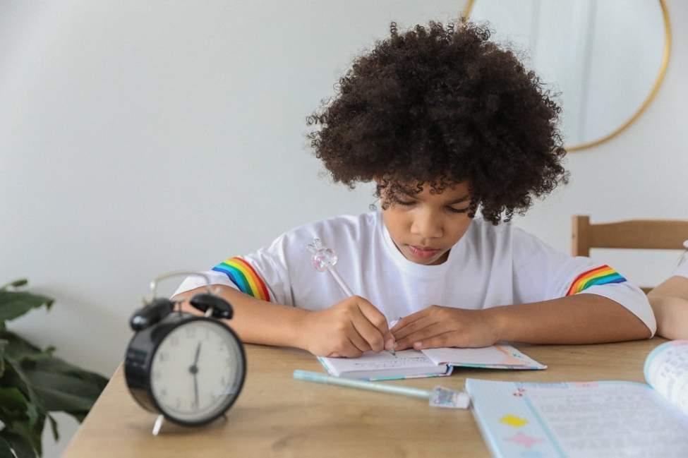 Teach Your Kids How to Tell Time