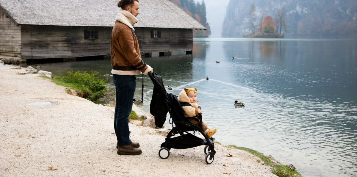 Choosing a Travel Stroller