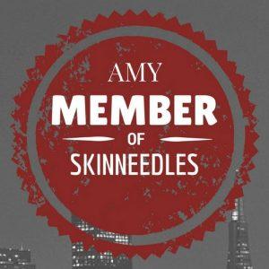 Amys Blog