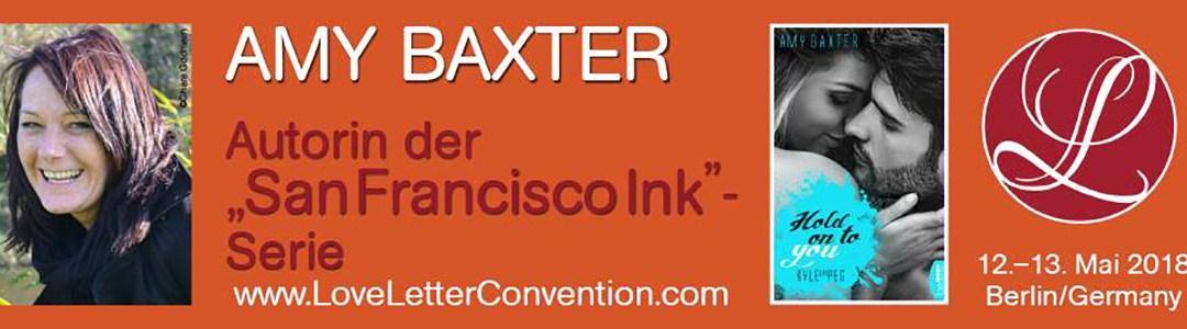 LoveLetter Convention 2018
