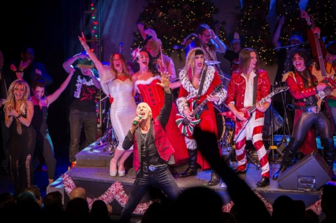 ©Amy Boyle Photography - Dee Snider on Opening Night in Chicago 2014