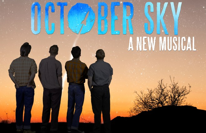 October Sky Night