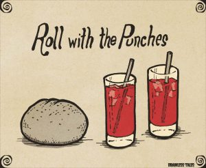roll-with-the-punches