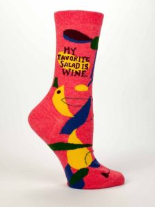 How do I not have these socks already?