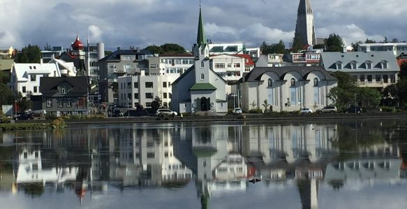 Iceland – Days 5 & 6 (Borgarnes, Reykjavik, and homeward bound)