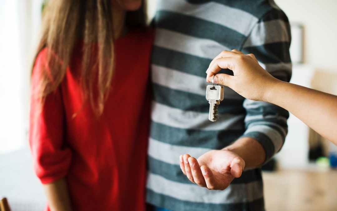 5 Common Mistakes Made When Buying Your First Home