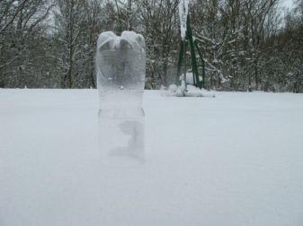 snow-drill