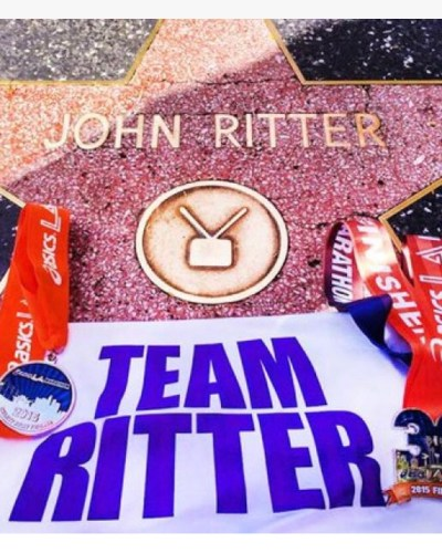 John Ritter foundation🙏🏻❤️