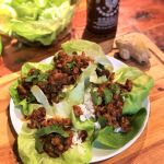 Picture of Lettuce Wraps