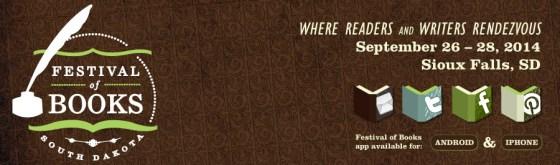 Book Festival Banner