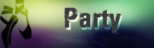 party bumper