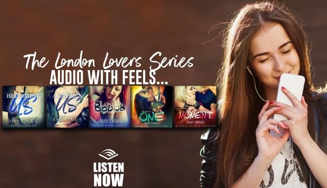 London Lovers Audio