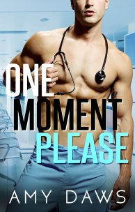 One Moment Please-front-size down