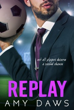 Replay Cover-wrap-LESS GREEN-front--