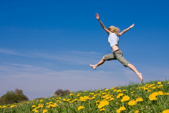 5 TIPS TO LIVING IN JOY !
